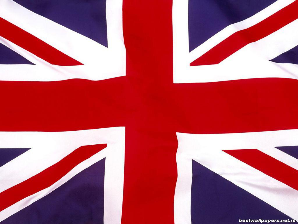 английско знаме